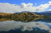 Queenstown - Lac Hayes
